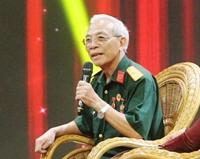 Bác sĩ quân y Nguyễn Hữu Bẩm học và làm theo lời Bác