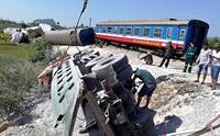 Tăng cường thực hiện các giải pháp bảo đảm an toàn giao thông đường sắt
