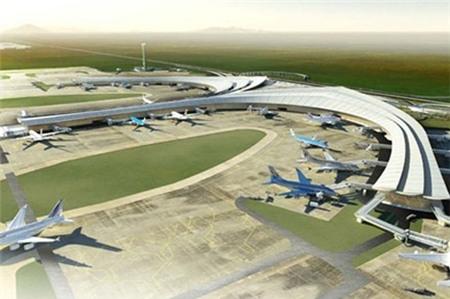 Đảm bảo tiến độ Dự án Cảng hàng không quốc tế Long Thành
