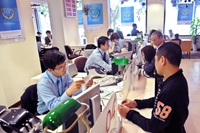 Thúc đẩy thanh toán dịch vụ công qua ngân hàng