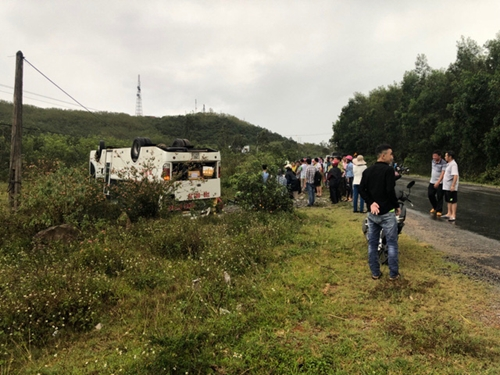 46 người tử vong vì tai nạn giao thông trong 3 ngày nghỉ lễ