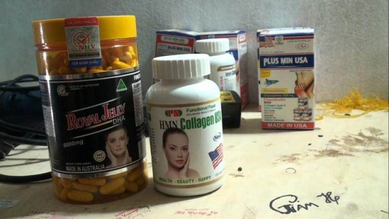 Bộ Y tế thành lập 3 đoàn kiểm tra về chất lượng dược, mỹ phẩm và an toàn thực phẩm
