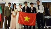 Đề xuất tăng mức thưởng học sinh đạt giải trong các kỳ thi quốc gia, quốc tế
