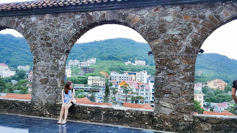 Vĩnh Phúc tập trung đầu tư các công trình trọng điểm tạo điểm nhấn phục vụ cho phát triển du lịch