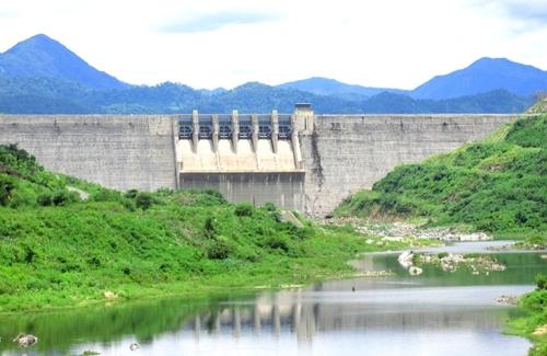 Đà Nẵng Nỗi lo thiếu nước giữa mùa mưa