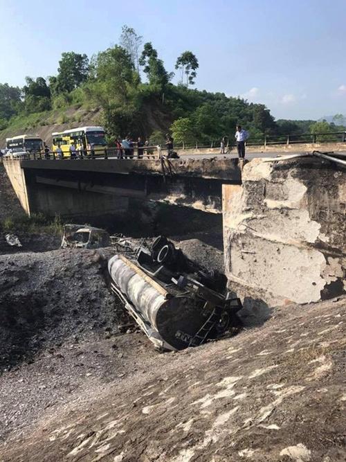 Cao tốc Nội Bài – Lào Cai đã thông tuyến trở lại