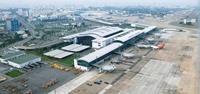 Đẩy nhanh tiến độ mở rộng Cảng hàng không quốc tế Tân Sơn Nhất