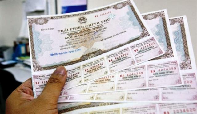 Sở Giao dịch Chứng khoán Hà Nội huy động 11 710 tỷ đồng trái phiếu chính phủ