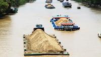 Dừng Dự án BOT nâng cấp kênh Chợ Gạo giai đoạn 2