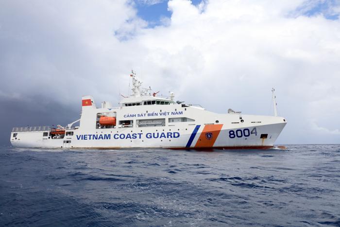 Triển khai các hoạt động đảm bảo an ninh, an toàn biển