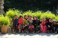 Quan tâm giáo dục phổ thông ở địa bàn miền núi và vùng dân tộc thiểu số