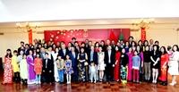 Cộng đồng người Việt tại Mexico tưng bừng đón Tết