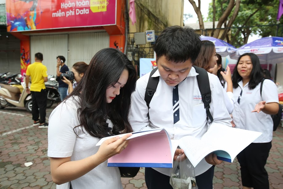 Xem xét toàn diện công tác thi chọn học sinh giỏi