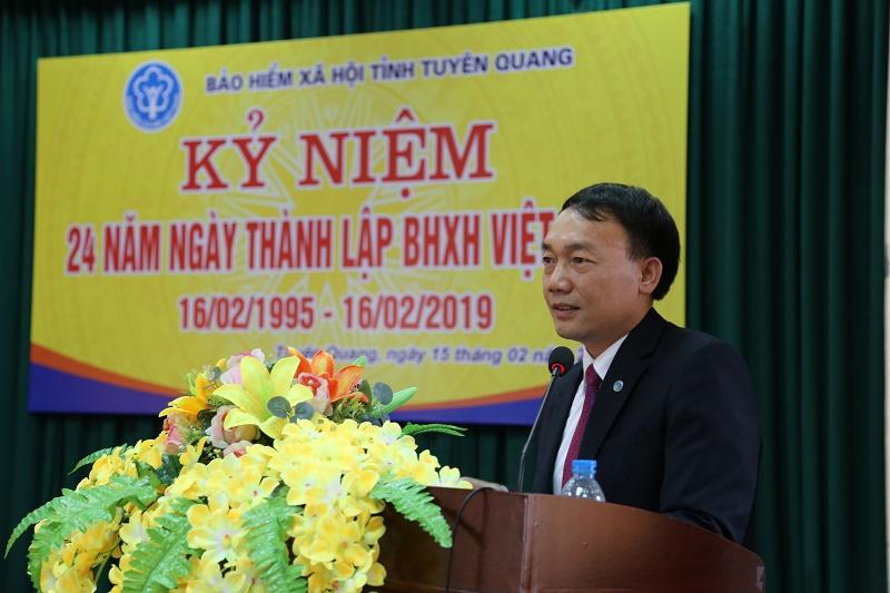 Năm 2019 Bảo đảm An sinh xã hội bền vững trên địa bàn tỉnh Tuyên Quang