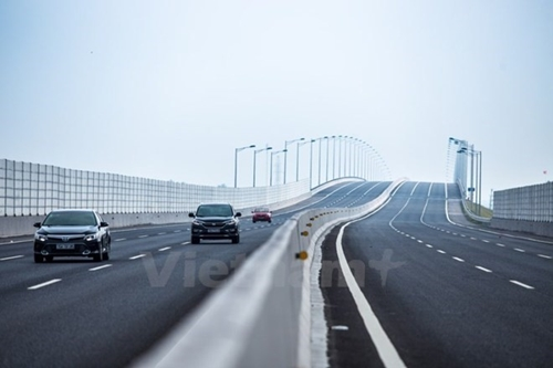 Xem xét hoàn vốn Dự án đường ô tô cao tốc Hà Nội - Hải Phòng