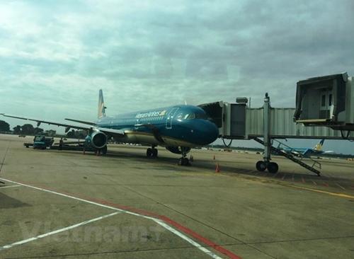 Vietnam Airlines thuộc Top 10 thương hiệu giá trị nhất Việt Nam