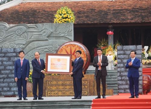 Hà Nội kỷ niệm 230 năm chiến thắng Ngọc Hồi - Đống Đa