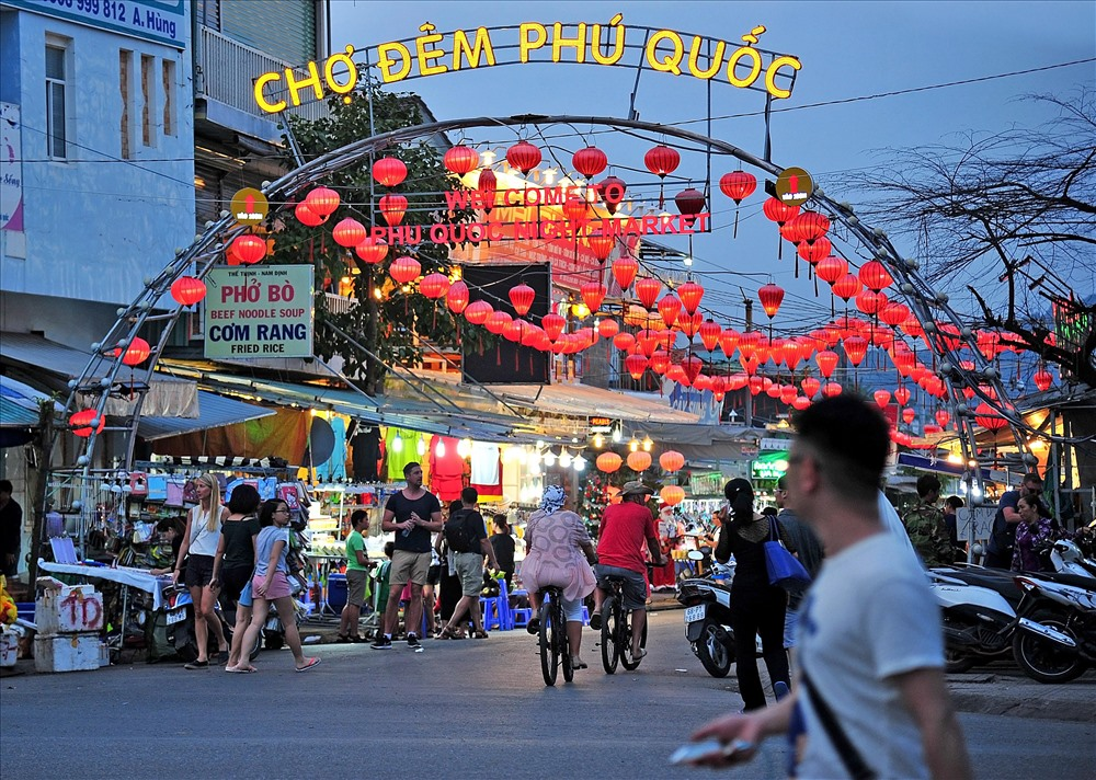 Kiên Giang đón trên 1,3 triệu lượt khách đến tham quan, du lịch 