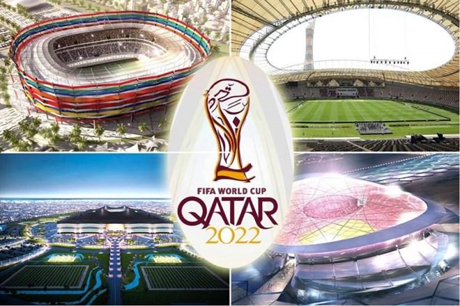 Đội tuyển Việt Nam sẽ có cơ hội tham dự World Cup 2022 tại Qatar