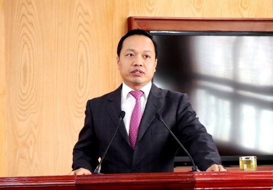 Lai Châu, Sơn La có Chủ tịch và Phó Chủ tịch UBND tỉnh mới
