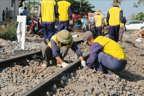 Sự cố tàu khách trật bánh tại Đồng Nai Hơn 600 hành khách được hỗ trợ chuyển tiếp đến ga Sài Gòn