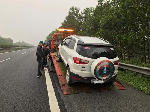 Khẩn trương làm rõ nguyên nhân xuất hiện đá hộc trên cao tốc Cầu Giẽ - Ninh Bình