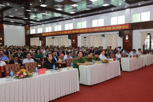 Thừa Thiên Huế tăng cường đảm bảo trật tự, an toàn giao thông