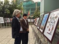 Tôn vinh các nghệ sĩ cống hiến cho sự nghiệp nhiếp ảnh Việt Nam
