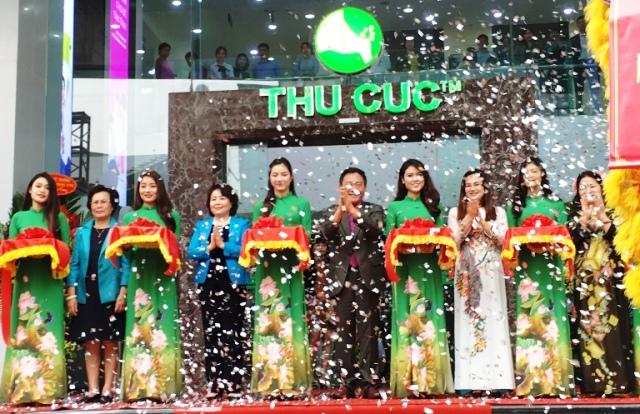 Khai trương phòng khám đa khoa quốc tế Thu Cúc tại phía tây Hà Nội