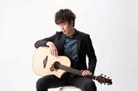 Nghệ sĩ guitar fingerstyle Nhật Bản xuất sắc trình diễn tại Việt Nam