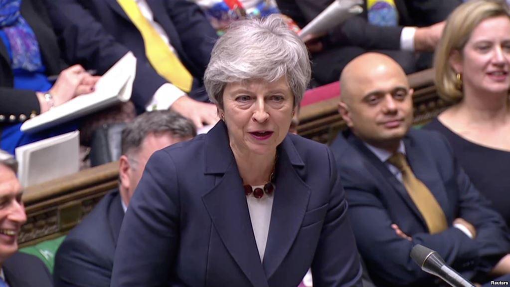 Hạ viện Anh 3 lần bác bỏ thỏa thuận Brexit Điều gì sẽ xảy ra