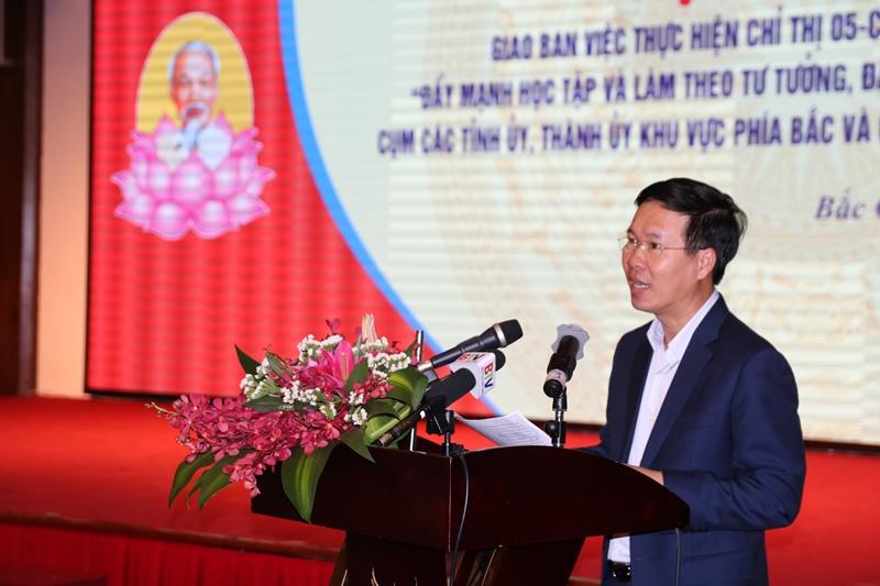 Cần lựa chọn những đột phá để thực hiện theo Di chúc của Chủ tịch Hồ Chí Minh