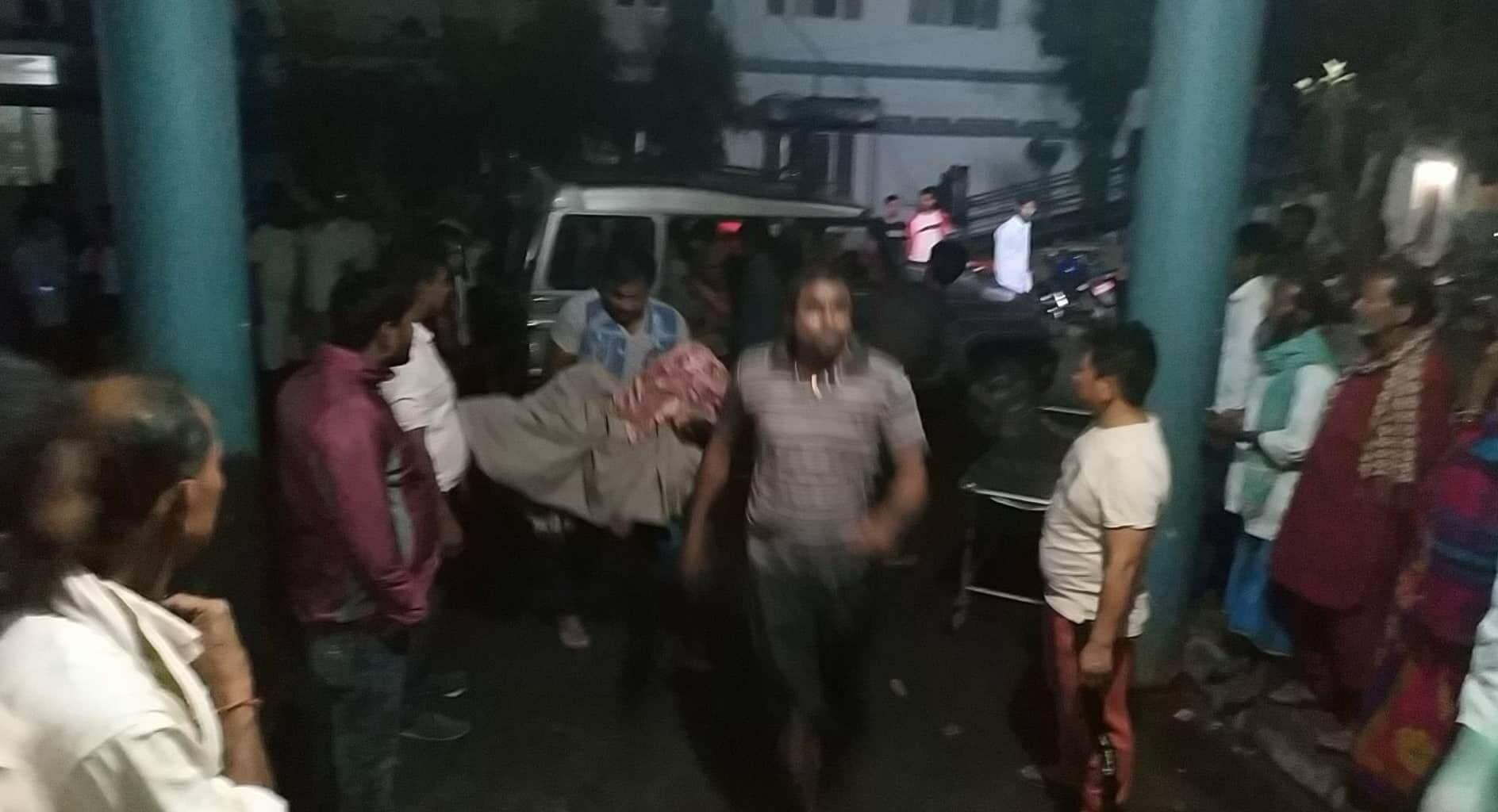 Nepal Bão lớn bất thường gây nhiều thương vong