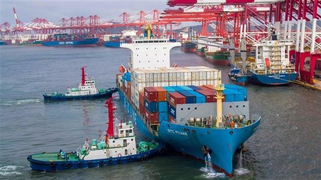 Chiến tranh thương mại Mỹ - Trung đe dọa tăng trưởng kinh tế toàn cầu