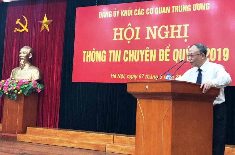 """""""Nhìn lại 50 năm thực hiện Di chúc của Chủ tịch Hồ Chí Minh"""""""