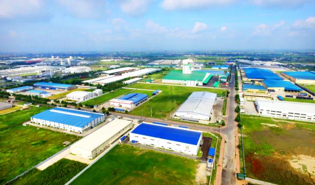 Cơ hội phát triển bất động sản công nghiệp tại Hà Nam
