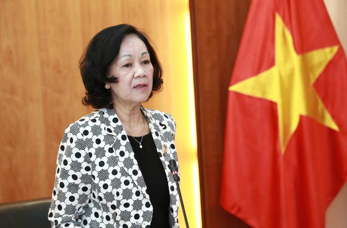 Tạo nguồn sinh lực mới cho hoạt động của MTTQ Việt Nam