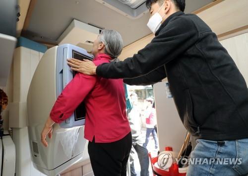 Người mắc bệnh lao nhập cảnh Hàn Quốc sẽ bị trục xuất