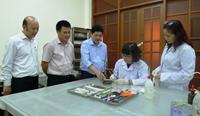 Bảo tàng Lịch sử quốc gia Việt Nam học và làm theo Bác từ những việc cụ thể
