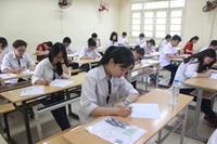 Bảo đảm trật tự an toàn giao thông kỳ thi Trung học phổ thông quốc gia