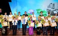 TP Hồ Chí Minh Tuyên dương 392 tập thể và cá nhân thực hiện tốt học tập và làm theo Bác Hồ