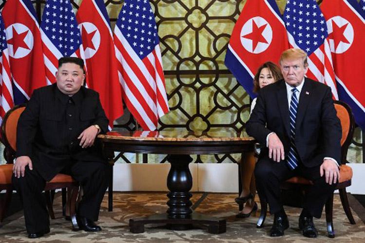 KCNA Nhà lãnh đạo Triều Tiên hài lòng về bức thư của Tổng thống Mỹ