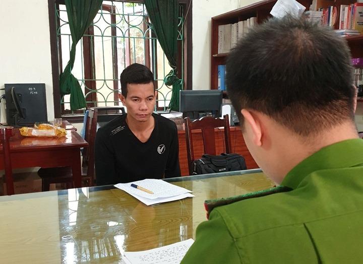 Đối tượng cướp 500 triệu tại ngân hàng ở Phú Thọ phải chịu khung hình phạt nào