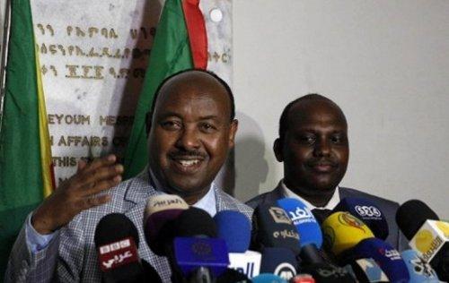 Các phe phái tại Sudan nhất trí nối lại đàm phán