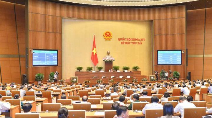 Quốc hội đồng tình giữ nguyên tiêu chí phân loại dự án quan trọng quốc gia
