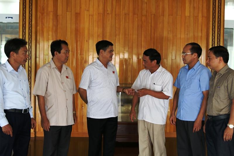 Điện Biên sẽ giải quyết dứt điểm giao đất nông nghiệp cho người dân vùng tái định cư