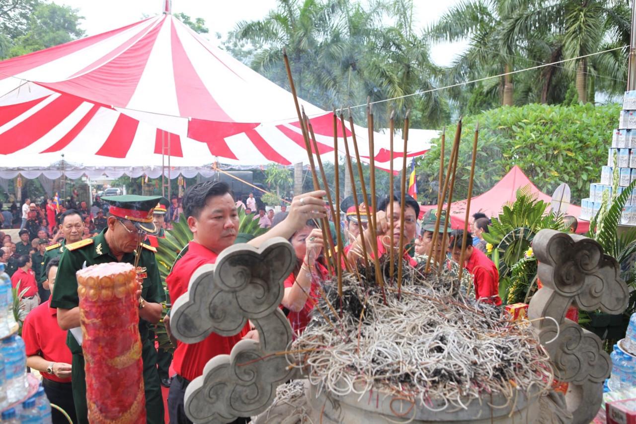 Chung tay giúp đỡ bà con dân tộc thiểu số huyện Vị Xuyên Hà Giang