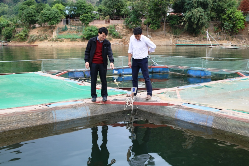 Sơn La tập trung giải quyết nhiều vấn đề bức xúc tại địa phương