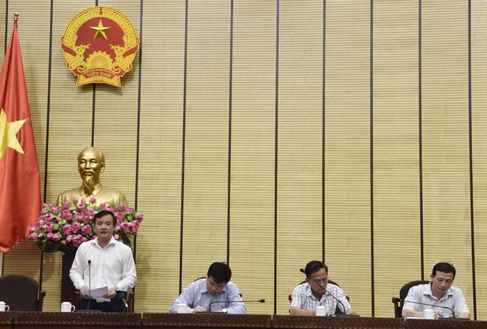 Ba Vì Hà Nội  Phát hiện 47 trường hợp vi phạm đất nông nghiệp