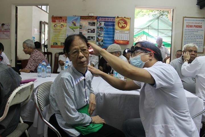 Vĩnh Phúc Nâng cao hiệu quả công tác quản lý nhà nước về khám chữa bệnh